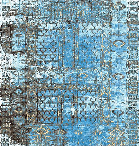 Cyrus Artisan Rugs